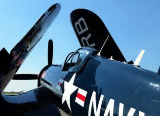 Tobul Corsair airborne again
